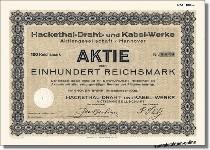 Hackethal Draht- und Kabelwerke AG - Kabelmetal