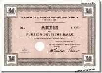Mangfall-Kraftwerk AG