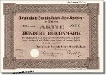 Oberschlesische Eisenbahn-Bedarfs AG