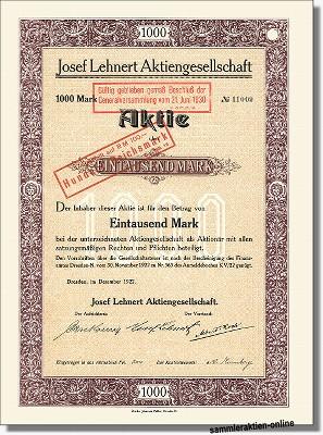 Josef Lehnert AG