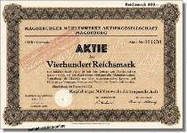 Magdeburger Mühlenwerke AG