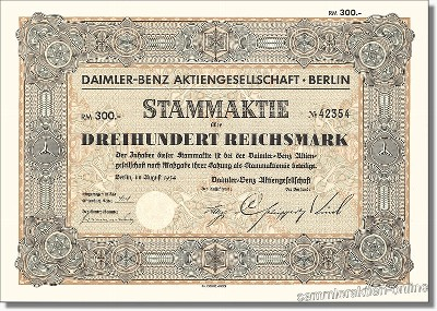 Daimler Benz AG