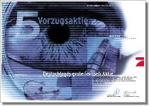 Medien - Verlage Deutschland