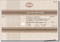 Audi NSU Auto Union Aktiengesellschaft
