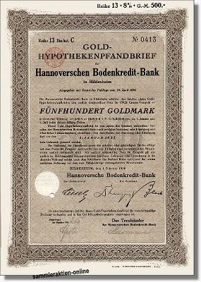 Hannoversche Bodenkredit-Bank
