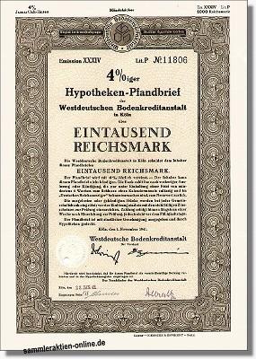 Westdeutsche Bodenkreditanstalt