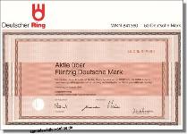 Deutscher Ring Lebensversicherung