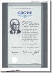 Friedrich Grohe Aktiengesellschaft