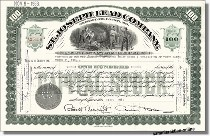 St. Joseph Lead Company