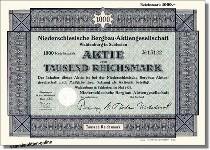 Niederschlesische Bergbau AG