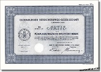 Oldenburger Versicherungs-Gesellschaft