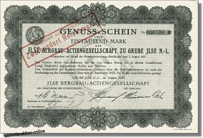 Ilse Bergbau AG
