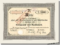 Eintracht Braunkohlenwerke und Briketfabriken