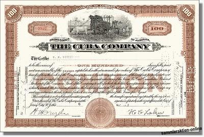 The Cuba Company