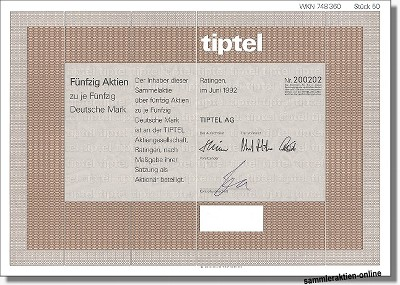 Tiptel AG