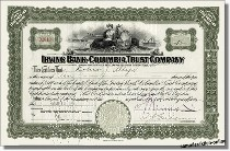 Irving Bank-Columbia Trust Company