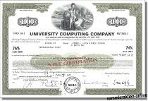 University Computing Company
