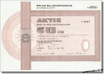 Erlus Baustoffwerke AG