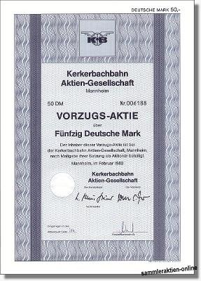 Kerkerbachbahn AG