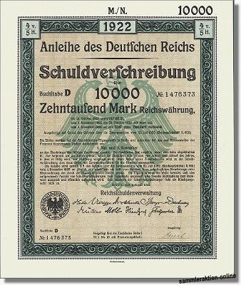 Deutsches Reich