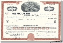Hercules Incorporated