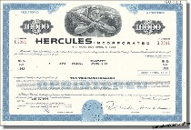 Hercules Incorporated