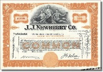 J. J. Newberry Co.