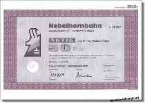 Nebelhornbahn AG