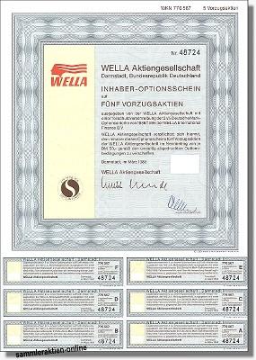Wella AG