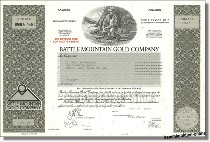 Battle Mountain Gold Company