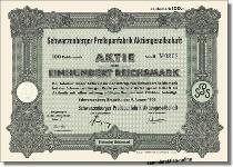 Schwarzenberger Preßspanfabrik AG