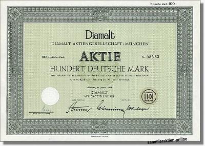 Diamalt AG