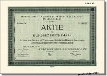 Hefftsche Kunstmühle AG