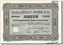 Zuckerraffinerei Genthin AG