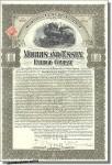 Morris and Essex Railroad Company