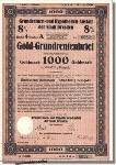 Grundrenten- und Hypothekenanstalt der Stadt Dresden