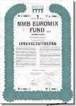 NMB Euromix Fund - Nederlandsche Middenstandsbank NV