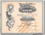 Hidroelectrica Iberica IBERDUERO S.A.