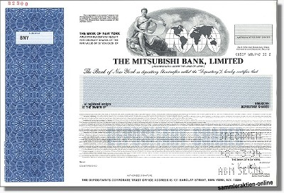 Mitsubishi Bank Limited