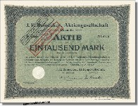 J. E. Reinecker Aktiengesellschaft
