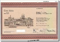 DSL Holding AG