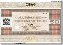 CEAG Industrie-Aktien und Anlagen AG