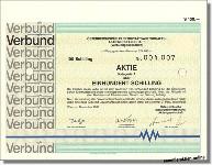 Verbund - Österreichische Elektrizitätswirtschafts-AG