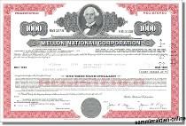 Mellon National Corporation - BNY Mellon