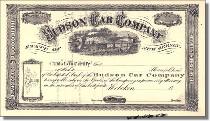 Hudson Car Company