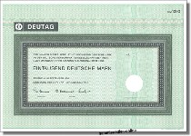 Deutag - Deutsche Tiefbohr-AG