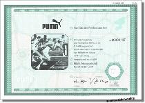 Puma AG Rudolf Dassler Sport