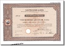 Deutscher Lloyd Lebensversicherung AG