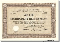 Donau-Concordia Allgemeine Versicherungs-AG