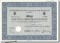 H. & P. Sauermann Aktiengesellschaft